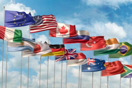Übersetzung & Dolmetschen im Bereich Internationale Beziehungen